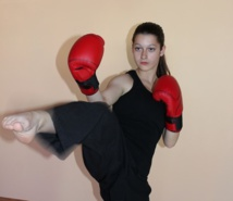 geste self-defense