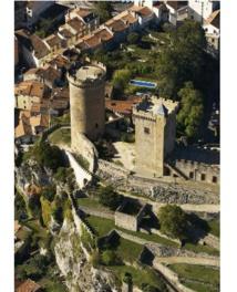 randon tai-chi à Foix