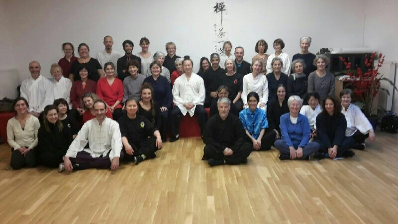 photo formation tai chi paris