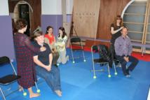 pratique du reiki