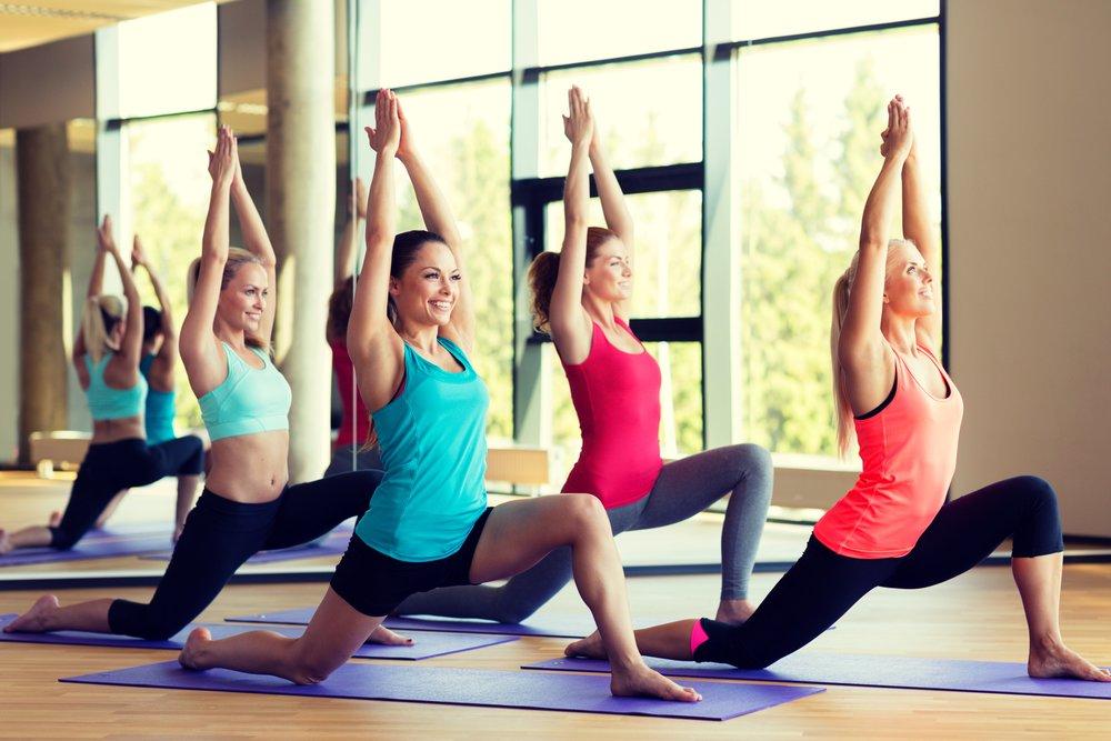 yoga centre thiêu lâm