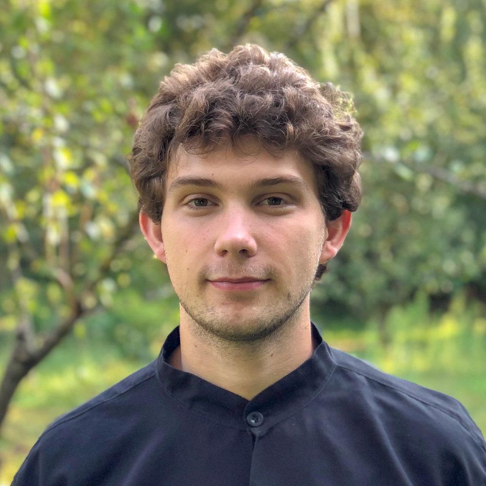 Dylan Béraza -