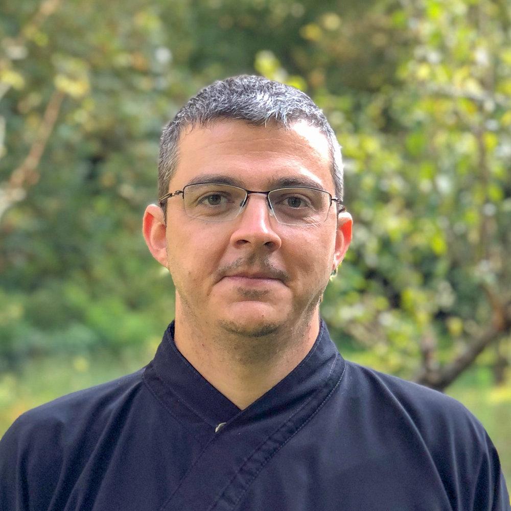 Frédéric Sery -