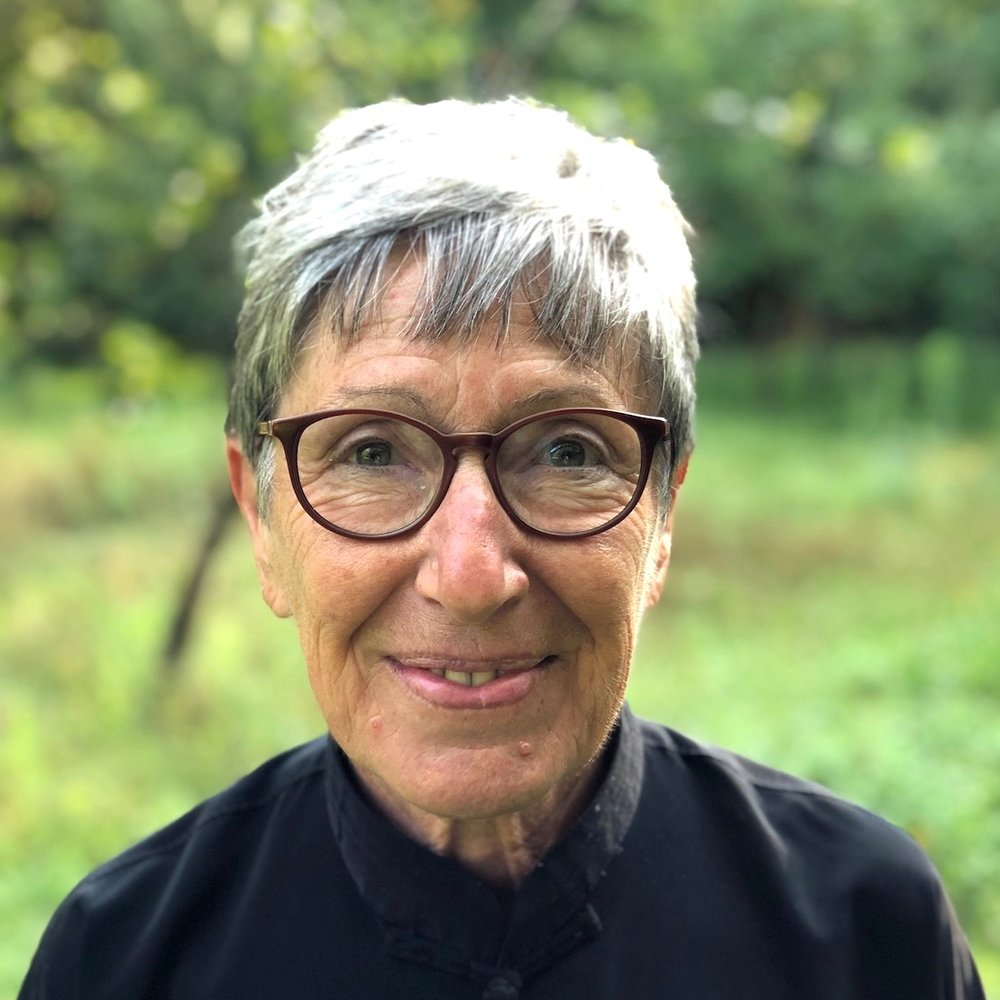 Martine Balard -