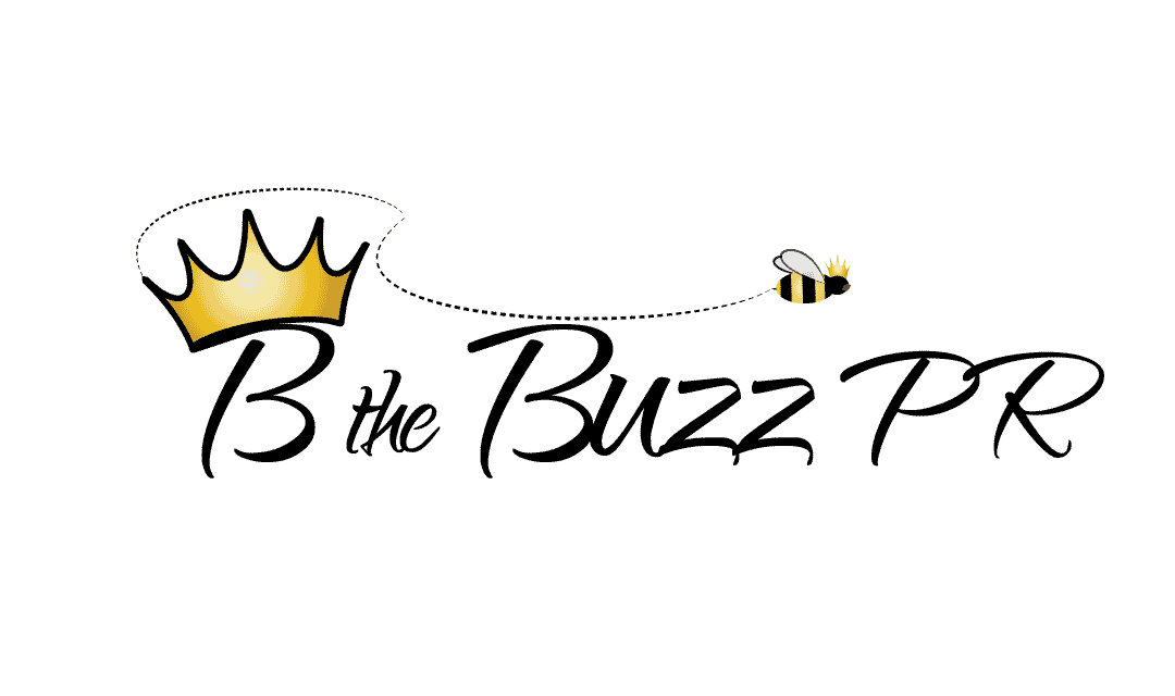 B the Buzz PR