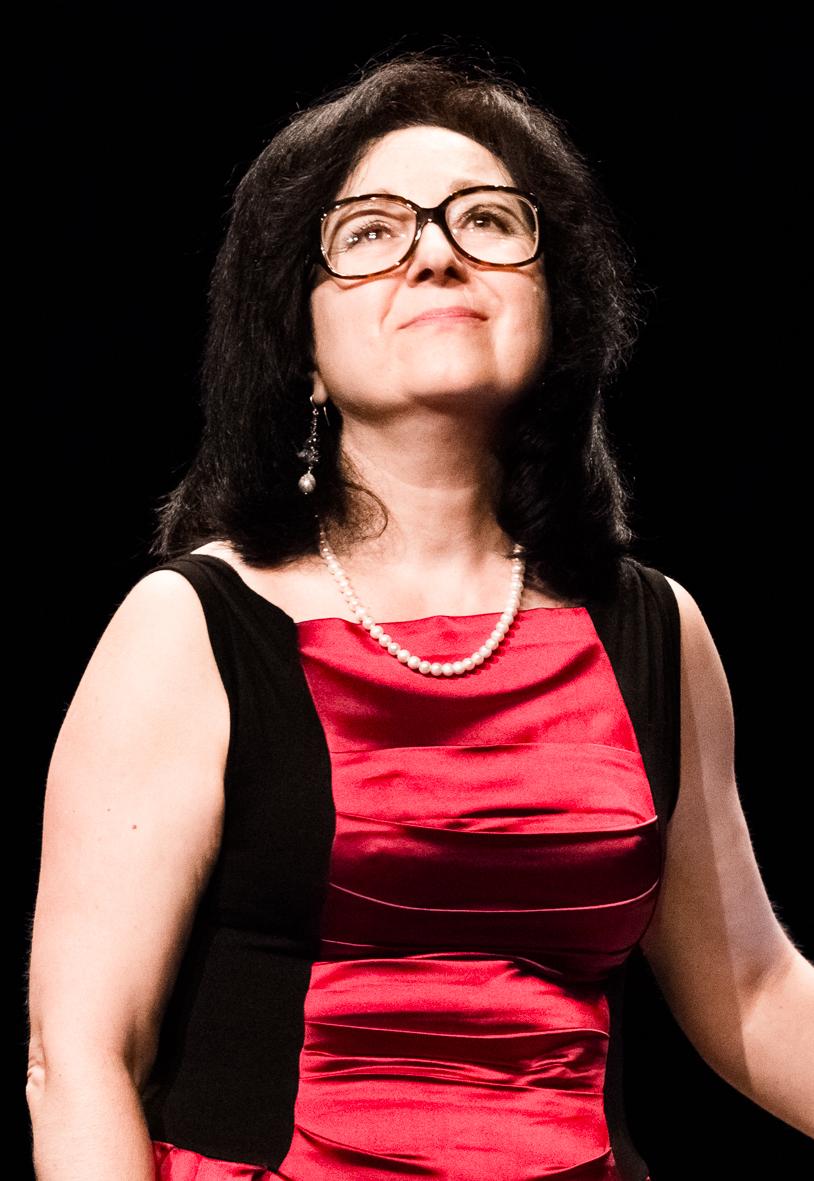 Svetlana Eganian