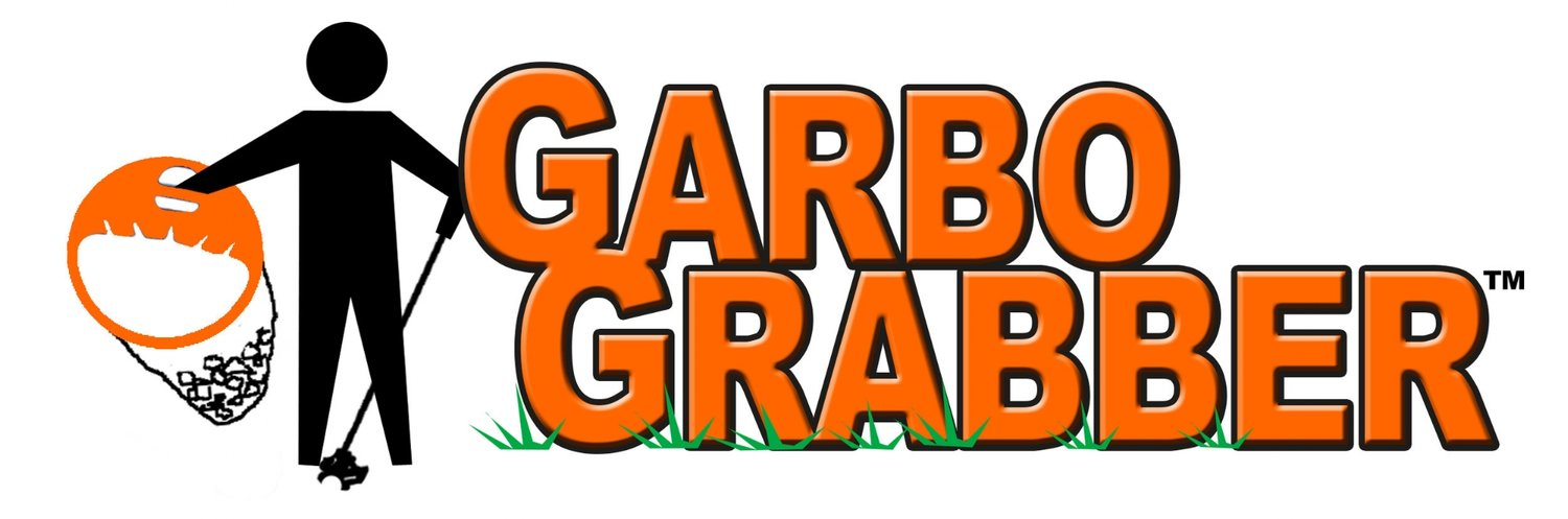 Litter Pick Up Tools - Garbo Grabber