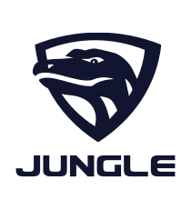 Jungle it. | JUNGLE
