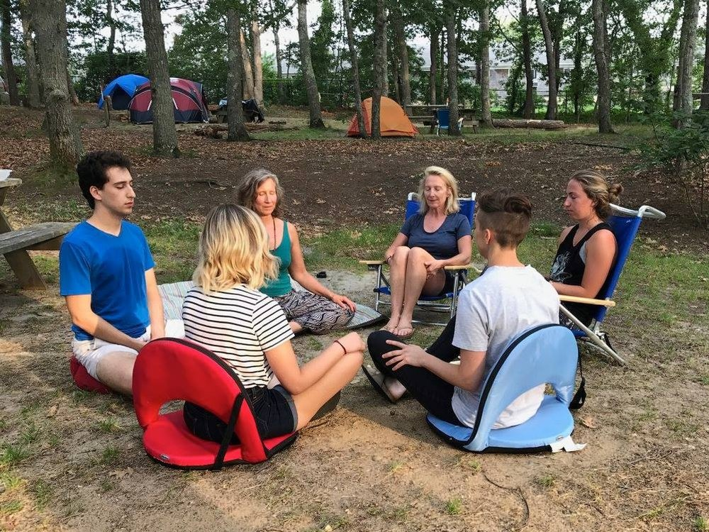 Cape Cod Retreat Day - Join Mindful Boston members and staff for a Saturday in August.