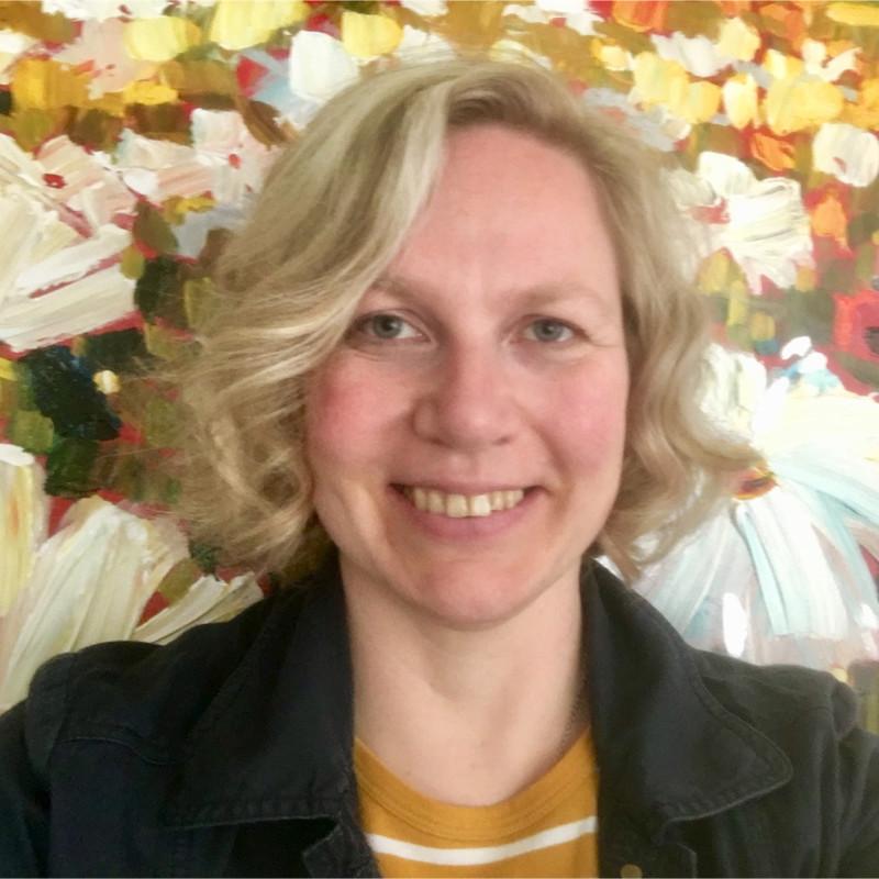 Marjatta Moimas   ,   Mindful Boston Senior Teacher and curriculum workbook editor, specialist in trauma sensitive mindfulness