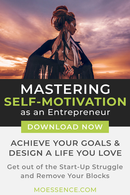 SELF-MOTIVATION MASTER • Achieve Your Goals and Design a Life You Love in 4 Steps  Are you asking yourself: - How do I get and stay motivated? - What is holding me back? - How do I motivate myself?  How my fear turned me into a Motivation Master and my 7 Simple Secrets for you to become one too. + DOWNLOAD YOUR FREE CHECKLIST