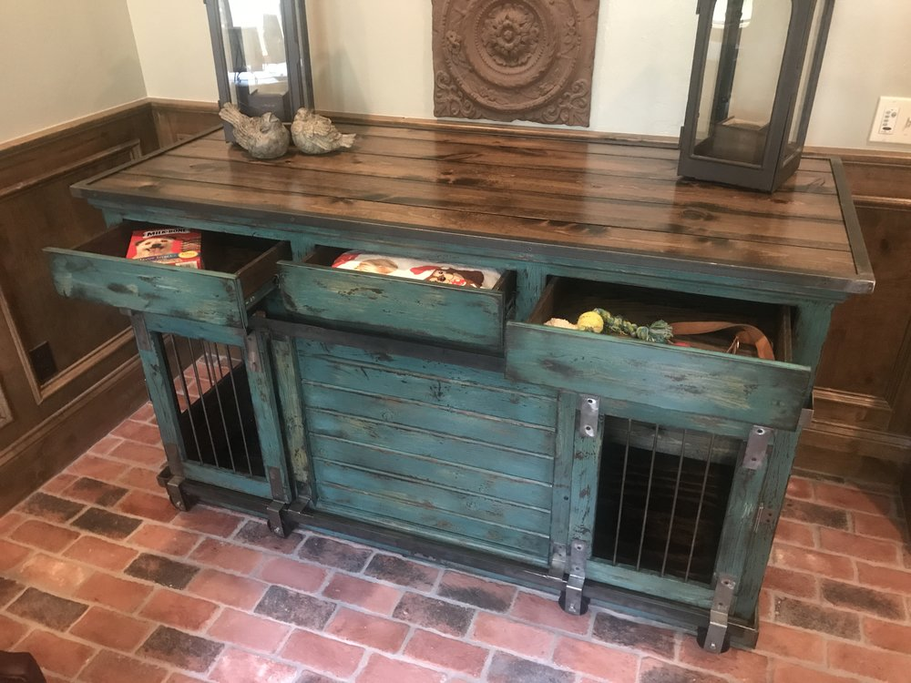 Gallery For Designer Dog Kennels