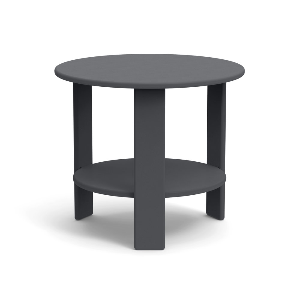 Side Table - Round