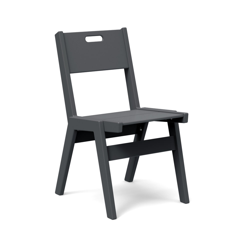 Dining Chair | with Handle