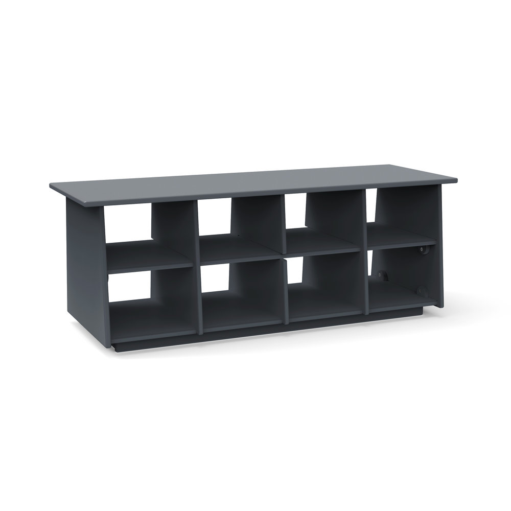 Cubby Bench 46