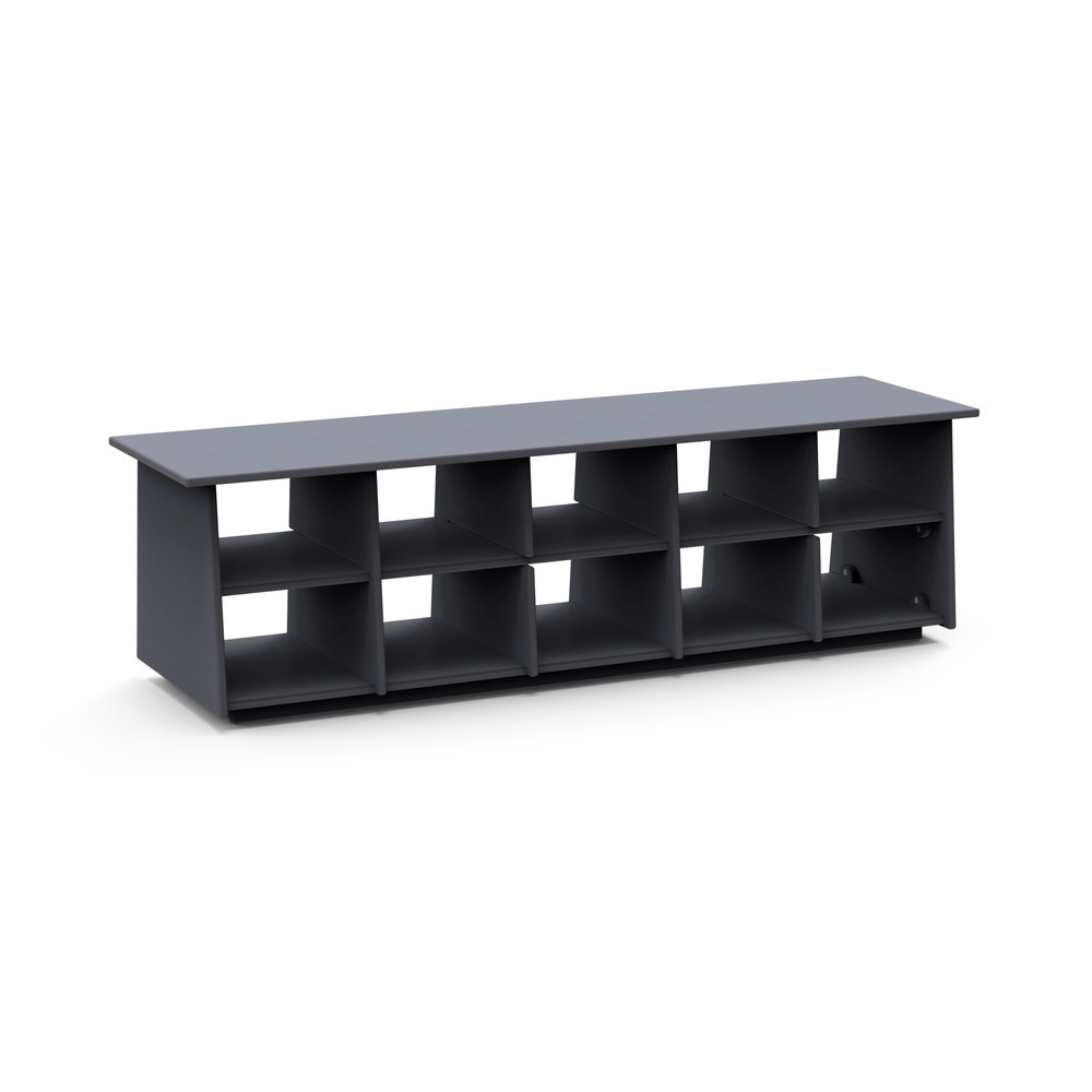 Cubby Bench 60