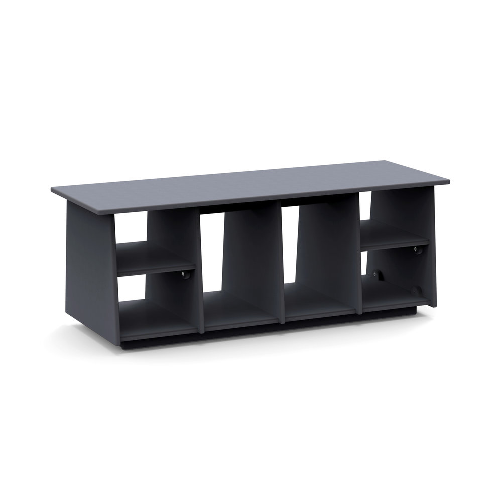 Cubby Bench 46 | Boots