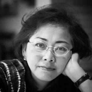RESTU KUSUMANINGRUM - Artist and founder of Bumi Purnati