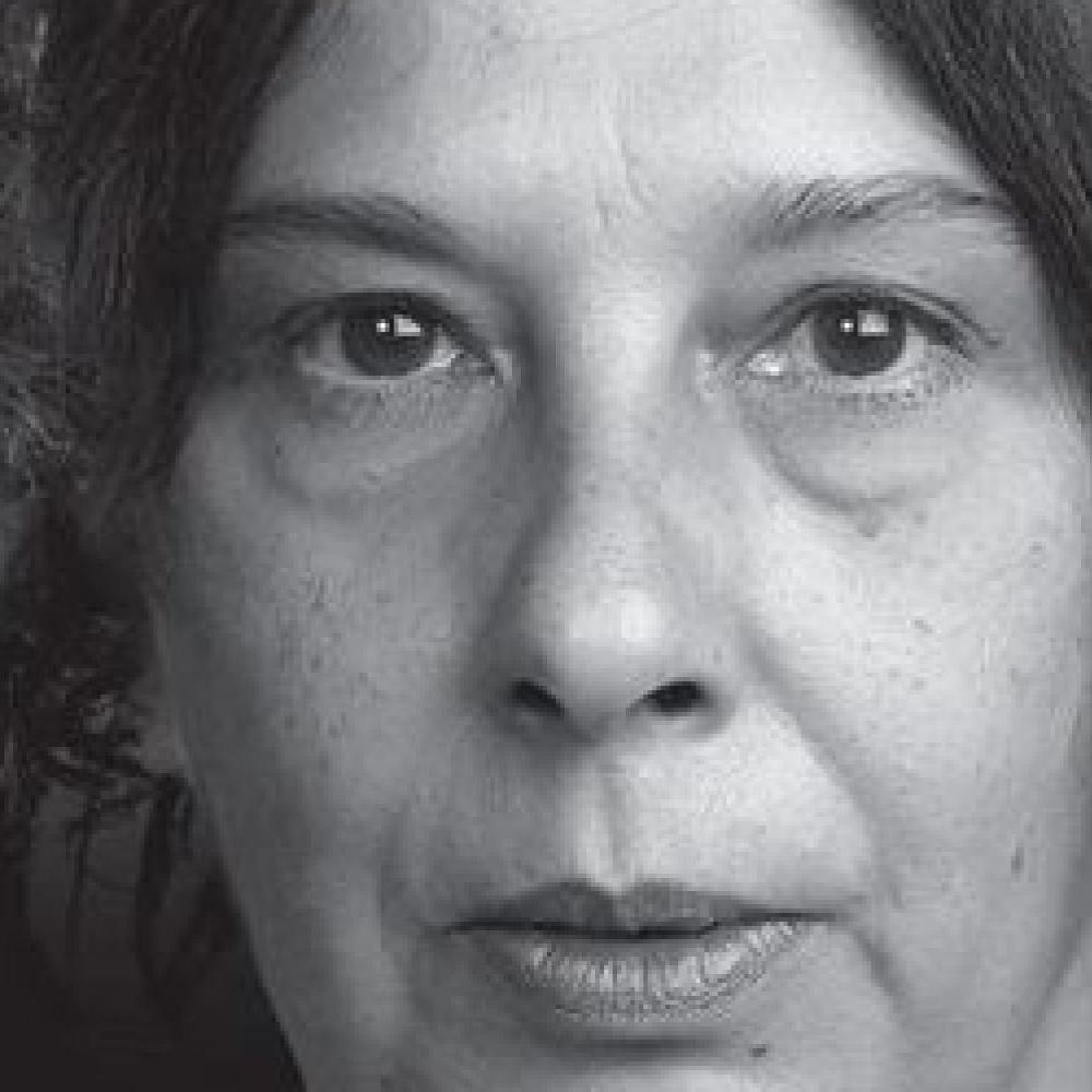 FLAVIA MASTRELLA - artist | author