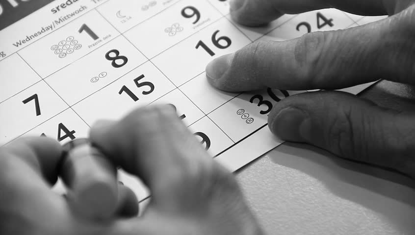 Upcoming Events and Meetings -
