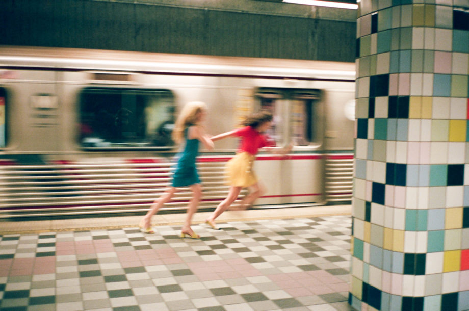 Photo by my favorite photographer Jimmy Marble