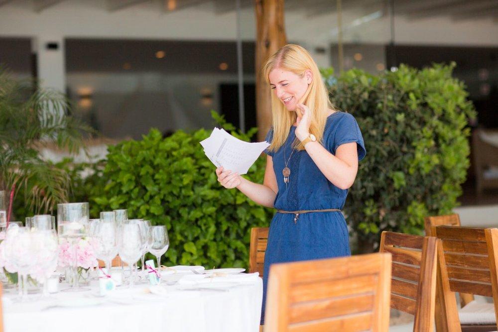Ibiza Hochzeitsplanung