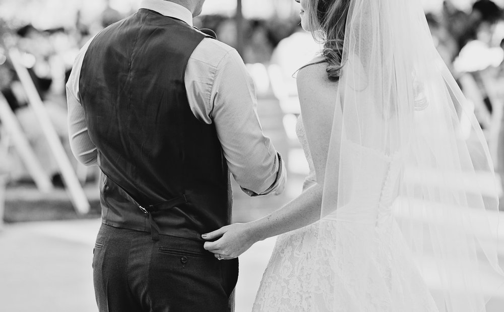 Classic Wedding -