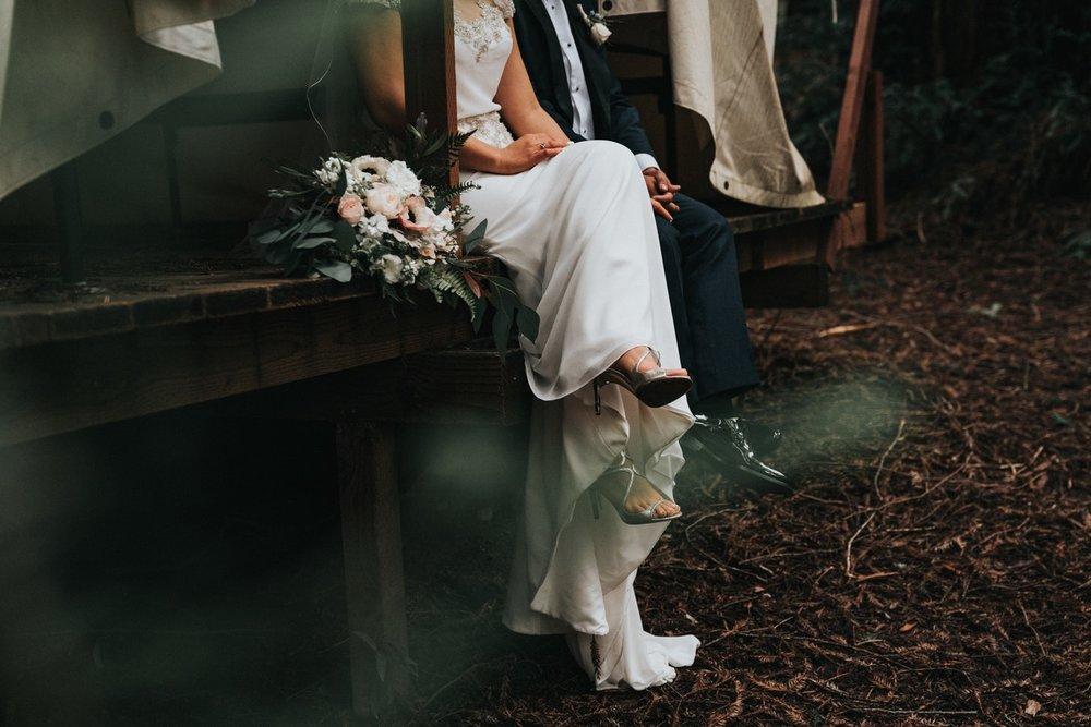 Rustic/Countryside Wedding -