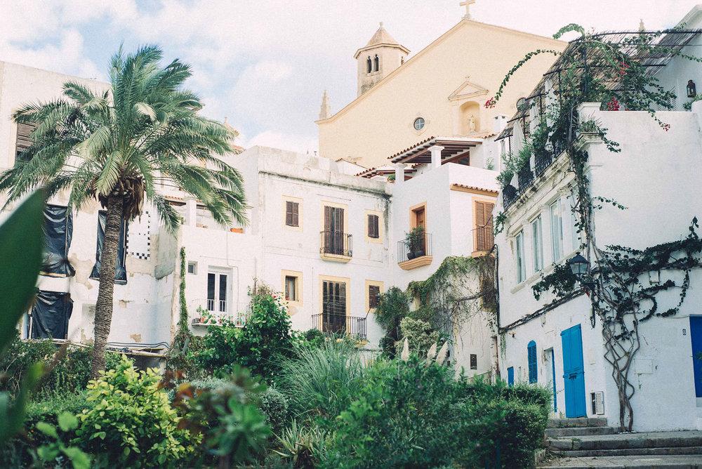 Ibiza Guide -