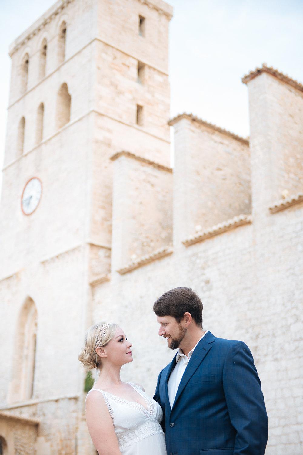 Ibiza Wedding Blog