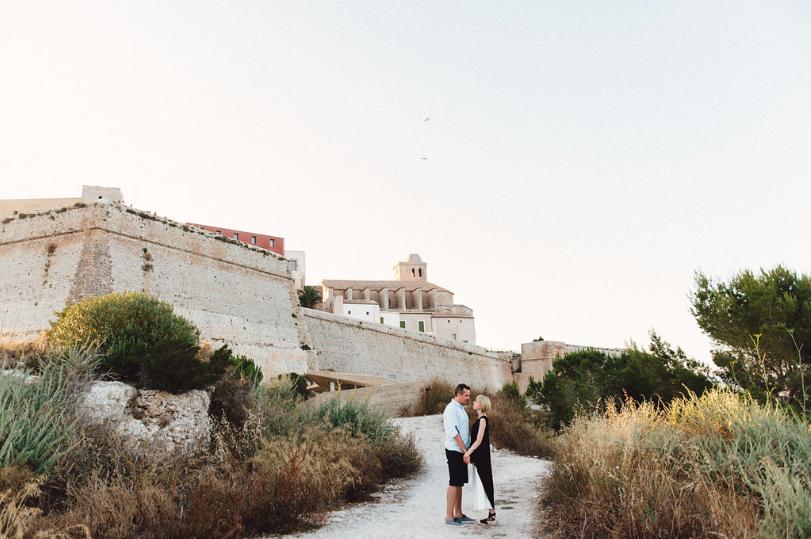 Ibiza Wedding Photos