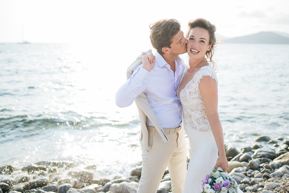 Experimental Wedding Ibiza