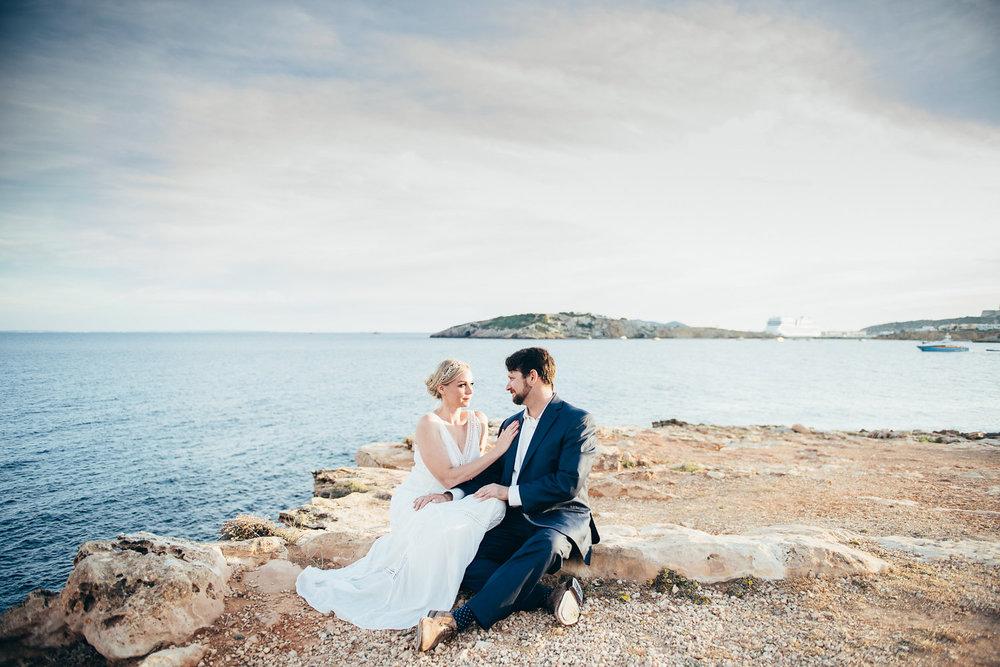 Ibiza Wedding Blog Photos