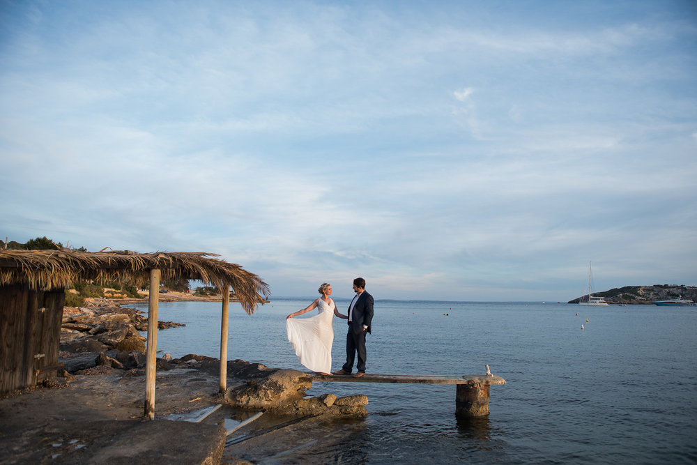 Ibiza Wedding Destination
