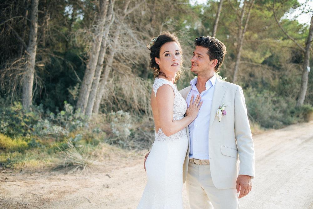 Ibiza Wedding Planner Marcella