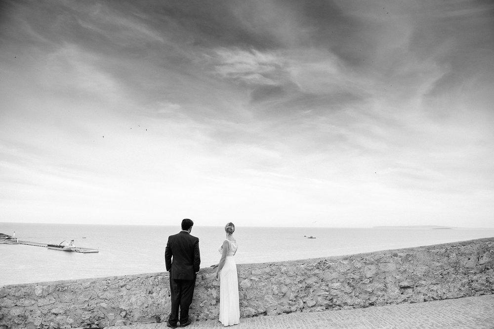 Ibiza Wedding shooting
