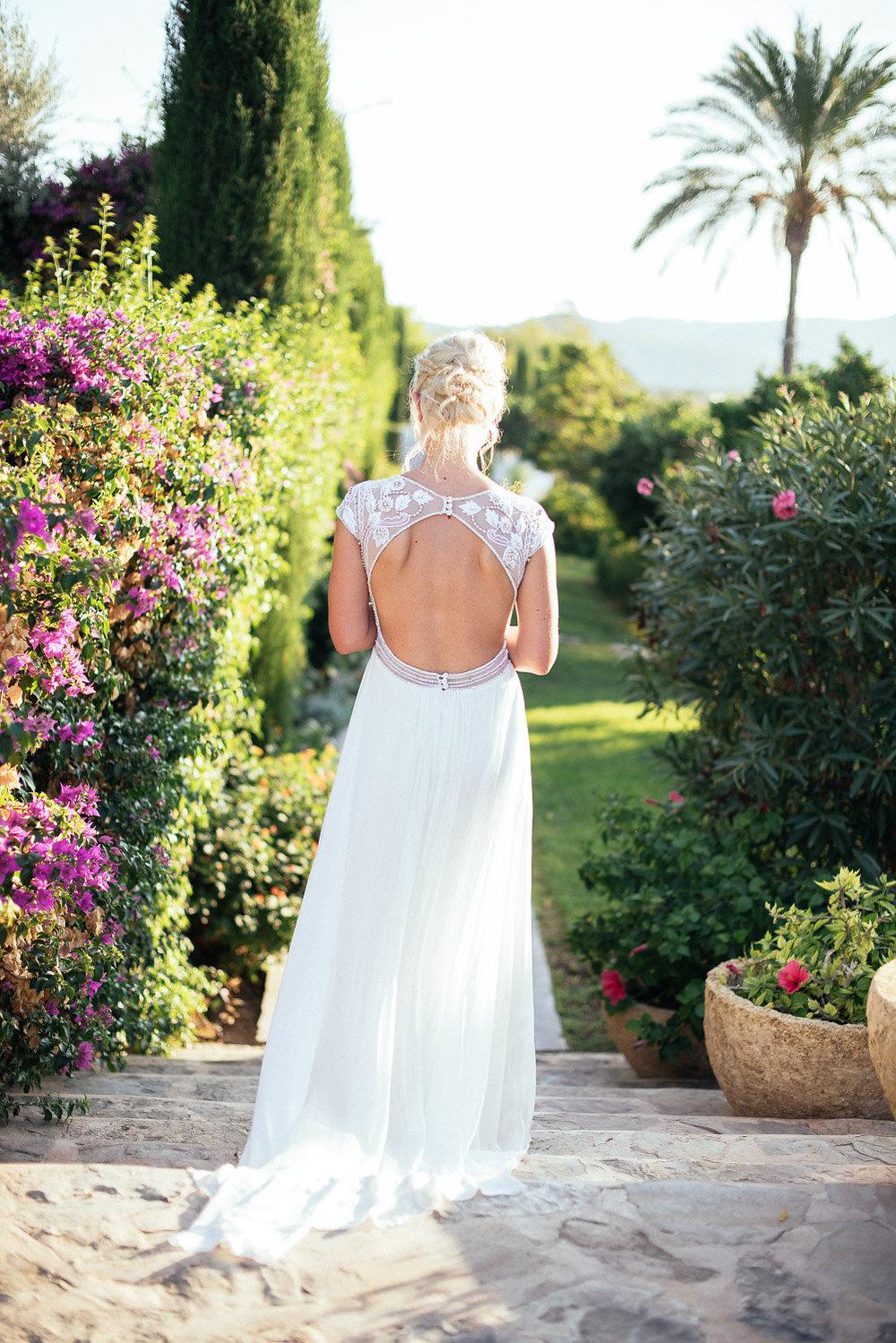 Ibiza Wedding Atzaro