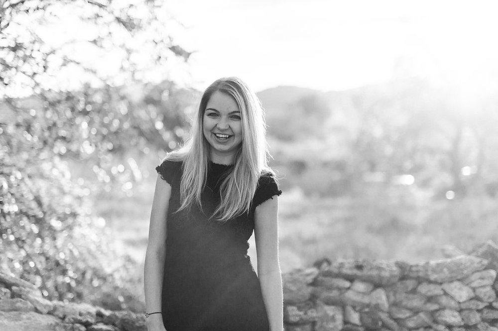 Interview mit Zelebrant Danielle Alex - Foto: Jennifer Arndt