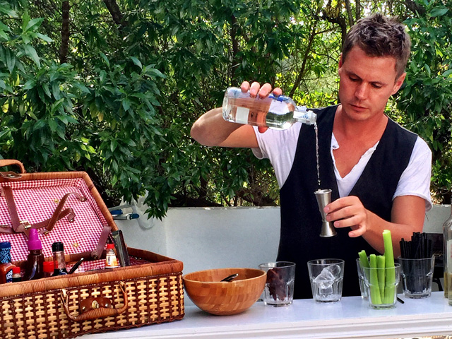 Interview mit Boutique Bartending Ibiza -