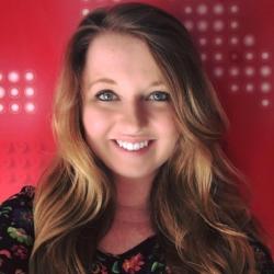 Megan Beaucage   Music Director