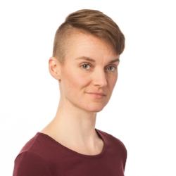 Sarah Mell
