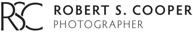 Robert S. Cooper, Photographer