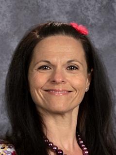 Tammy Storey    Kindergarten