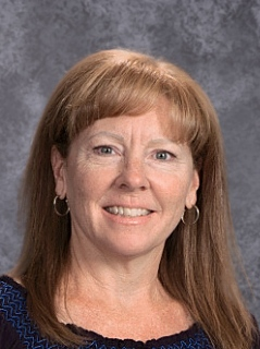Judy Stevens    Fifth Grade