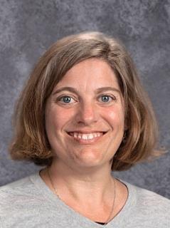 Mrs. Laurie Bakes-Gleissner    Middle School - LA/Literature   l.bakes-gleissner@nool.us