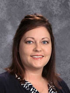 Mrs. Jaclyn Brandenburg    Middle School - Science   j.brandenburg@nool.us