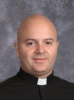 Fr. Accursio Ciaccio, FSCB    Associate Pastor   a.ciaccio@nool.us  303-469-5171