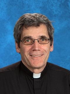 Fr. Michael Carvill, FSCB    Pastor   m.carvill@nool.us  303-469-5171, ext. 114