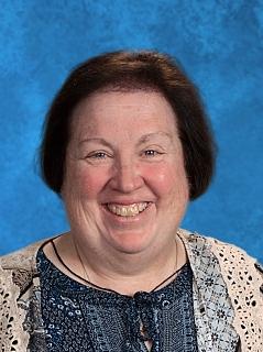 Miss Maria Berger    Middle School - LA/Literature   m.berger@nool.us