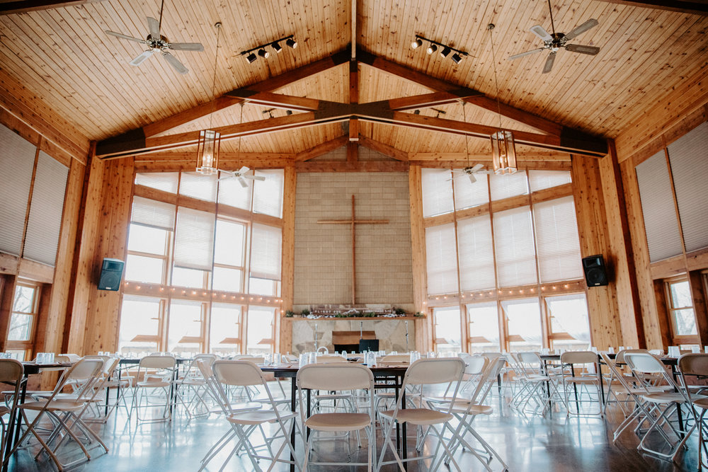 retreats - Johnston Woods offers affordable retreat packages for all types of retreats. Whether it's a youth group, a school, or even a men or women retreat, we have fun things for everyone.